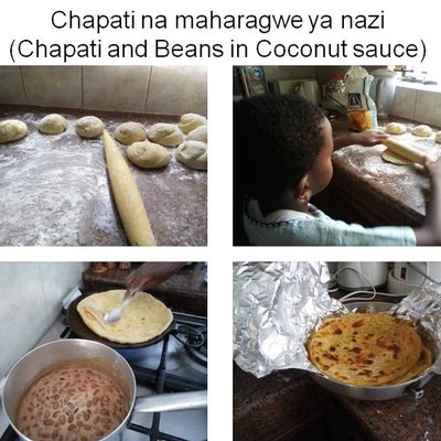 David busy preparing a meal for Kiswahili Day.JPG